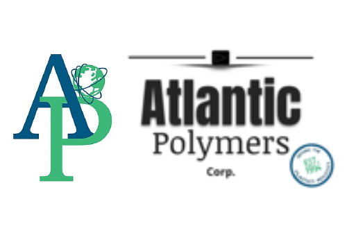 Atlantic Polymers Company Logo
