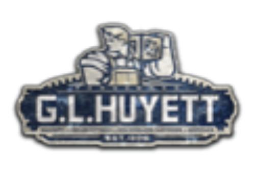 G.L. Huyett Company Logo