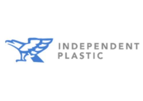 Independent Plastic Company Logo