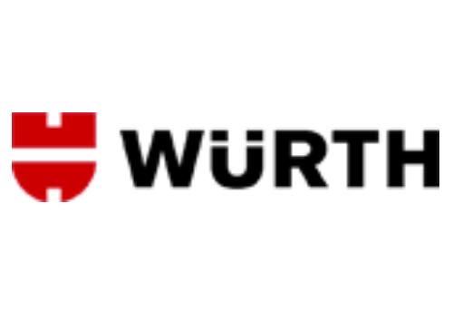 Wurth Company Logo