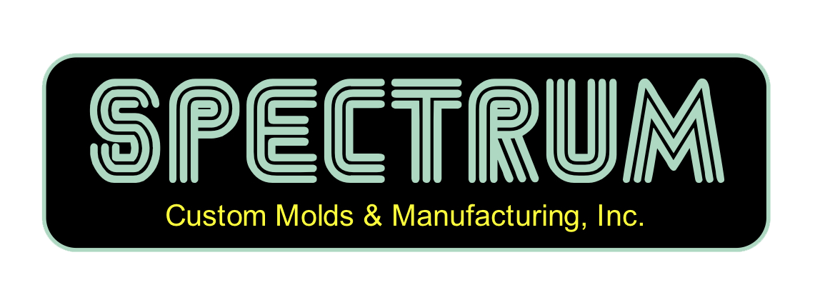 Spectrum Custom Molds and MFG inc. Logo