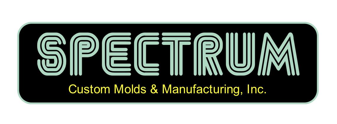 Spectrum Custom Molds and MFG inc. Logo