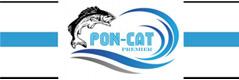 Pon-Cat and Pon-Cat Premier Logo